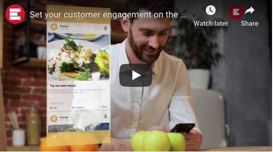 Set your customer engagement on the right course