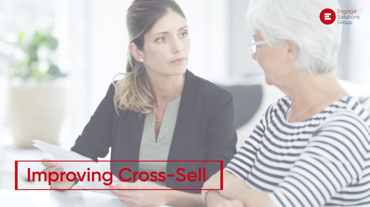 Unlocking the secret of successful cross-selling in legal