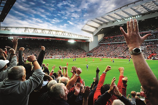 ESG keeps Liverpool FC at top of engagement league