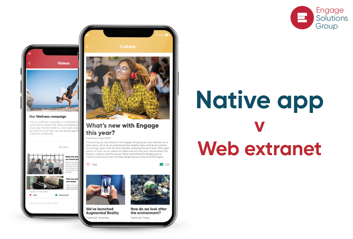 Why you should unleash the power of the native mobile app